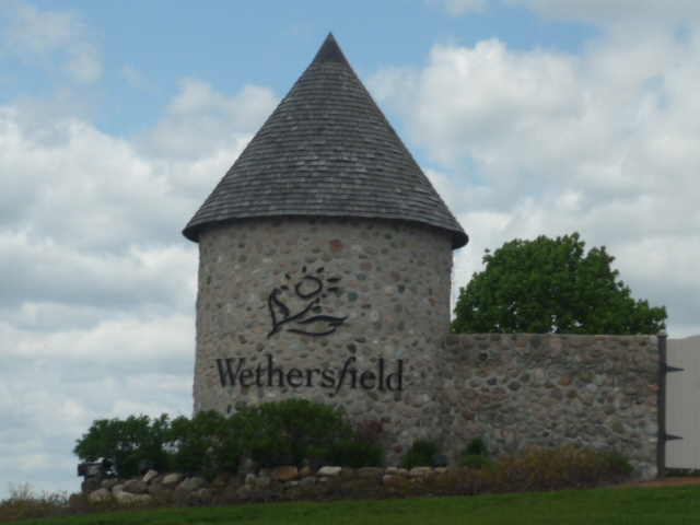 Wethersfield homes for sale Pewaukee