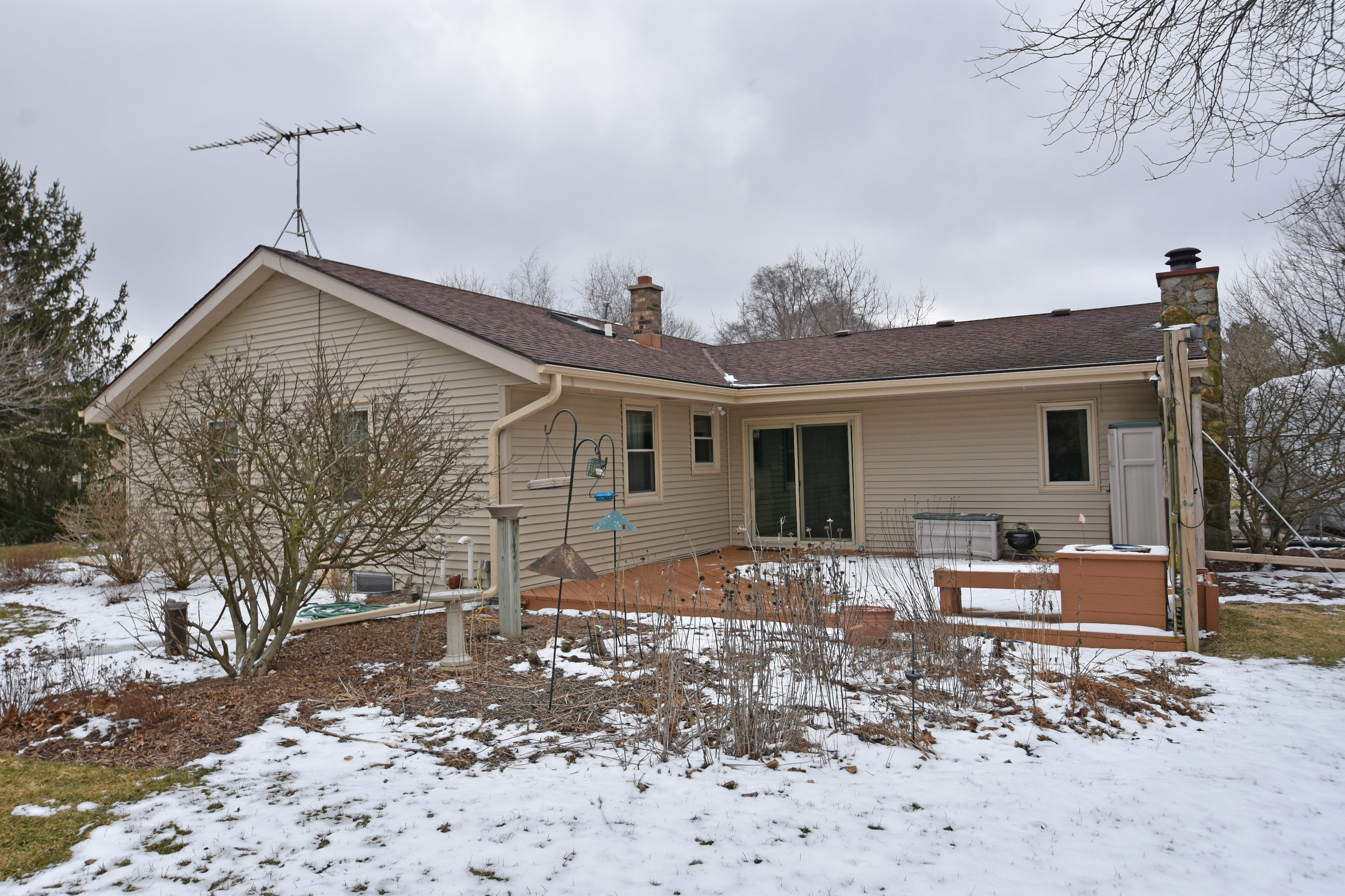 Coming Soon Mukwonago Ranch On Over 1 Acre Lot