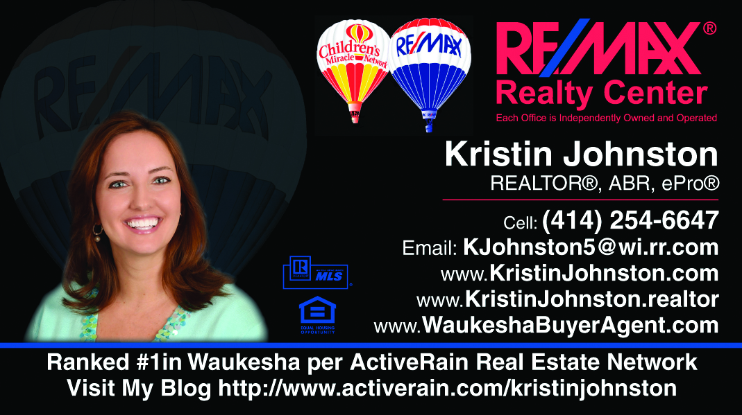 West Allis real estate agent