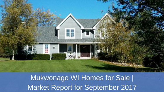 Town Of Mukwonago Homes For Sale