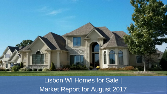 Homes for sale in Lisbon WI