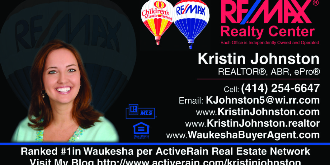 Real estate agents in Elm Grove WI